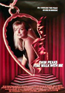 Affiche : Twin Peaks: Fire Walk with Me