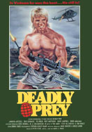 Affiche : Deadly Prey