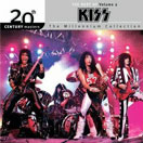 2004 - 20th Century Masters - The Millennium Collection: The Best of Kiss volume 2