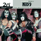 2006 - 20th Century Masters - The Millennium Collection: The Best of Kiss volume 3